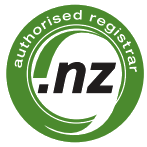 NZ Authorised Domain Registrar