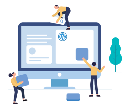 Dedicated WordPress Hosting Service